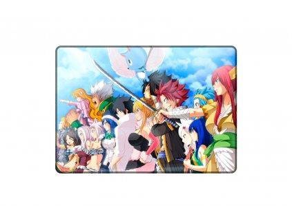 PODLOŽKA Fairy tail Squad A3 na web