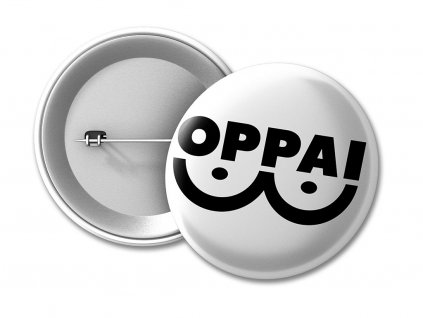 BUTTON oppai na web