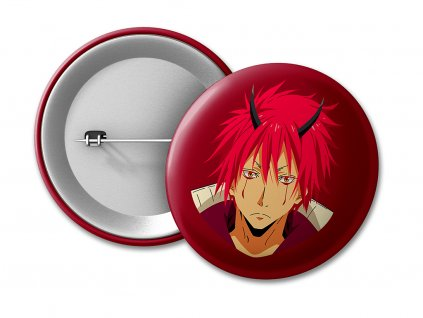 BUTTON Benimaru na web
