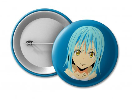 BUTTON Rimuru na web