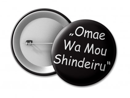 BUTTON omae na web