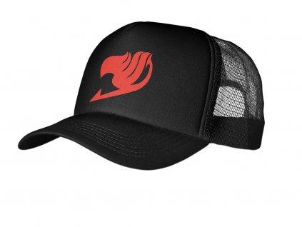 Kšiltovka logo Fairy Tail