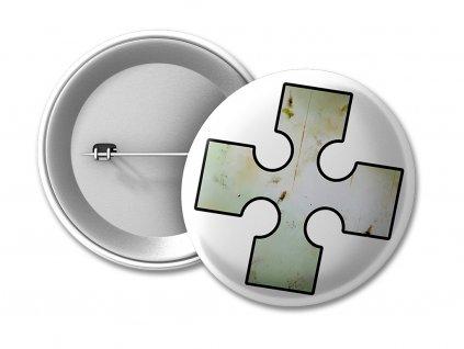 Logo kříž