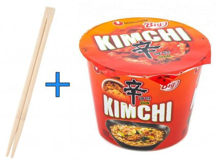 big bowlo kimchi