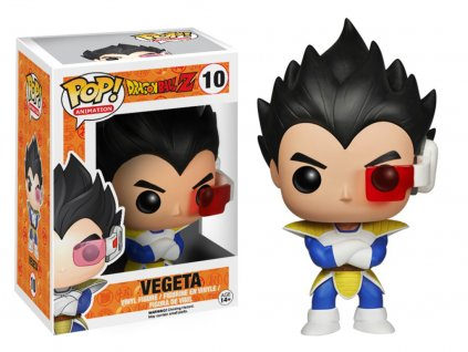 POP! figurka Vegeta - 10 cm
