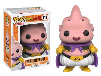 POP! figurka Majin Buu - 10 cm
