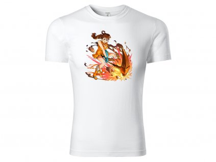 Tričko Diane bílé