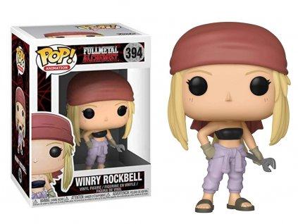 POP! figurka Winry Rockbell - 10 cm