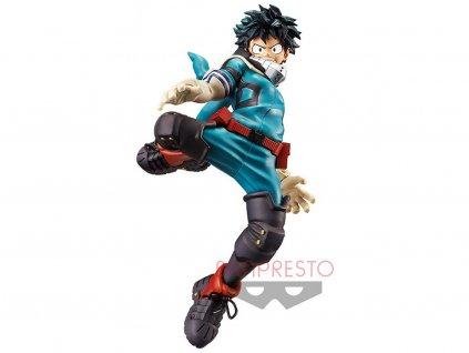 Sběratelská figurka Izuku Midoriya - 17 cm