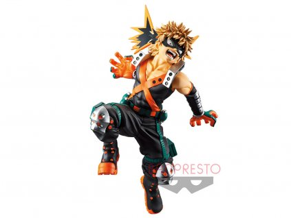 Sběratelská figurka Katsuki Bakugo - 17 cm
