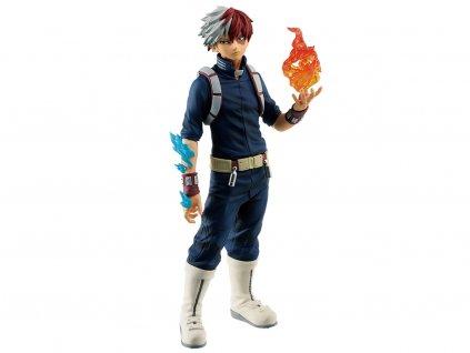 Velká sběratelská figurka Shoto Todoroki - 25 cm