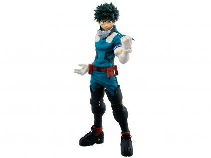 Velká sběratelská figurka Izuku Midoriya - 24 cm