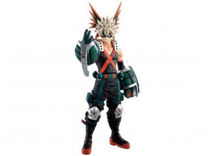 Velká sběratelská figurka Katsuki Bakugo - 25 cm