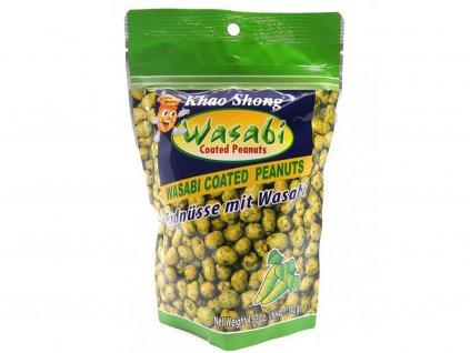 khao shong wasabi