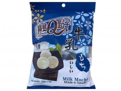 mochi milk