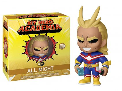 Funko Pop 5 Stars Figurka All Might BNHA