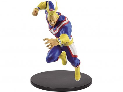 Banpresto Figurka All Might BNHa