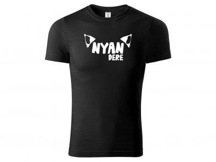 Nyandere černá
