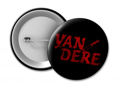 Yandere black