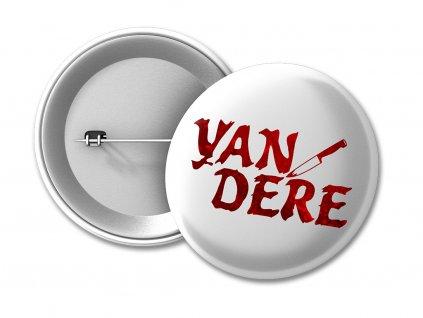 Yandere white
