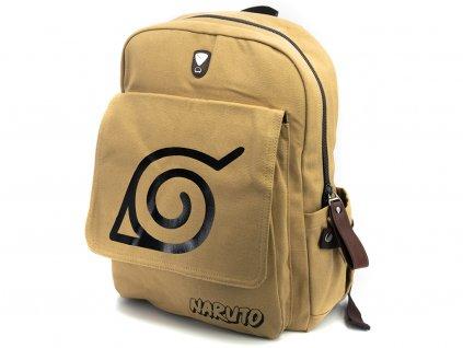 Školní batoh Konoha