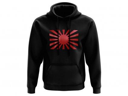 land of rising sun mikina na web