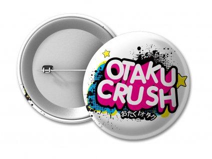 Otaku crush