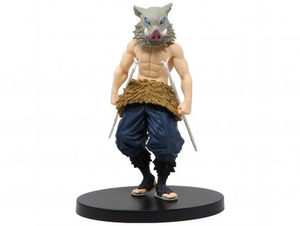 Demon Slayer Figurka Inosuke Hashibira