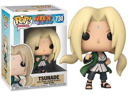 Funko Pop Figurka Naruto Lady Tsunade