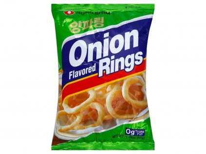 Nonshin onion ring