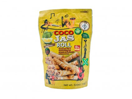 coco jas roll durian