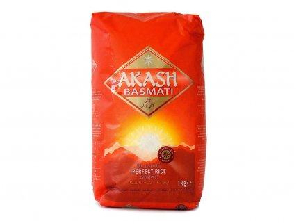 Akash Basmati ryze