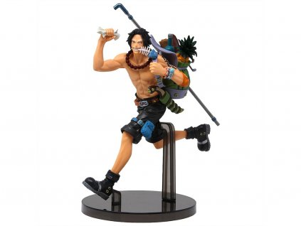 One Piece Figurka Portgas Ace