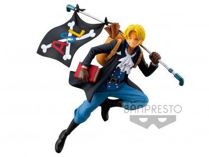 Sběratelská figurka Sabo One Piece