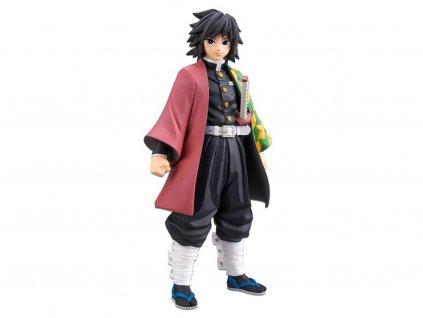 Sběratelská figurka Giyu Tomioka 3