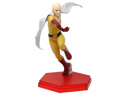 Sběratelská figurka Saitama Hero Costume - 18 cm