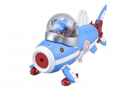 Chopper Submarine