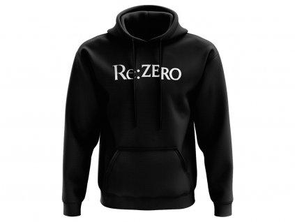 Re zero černá