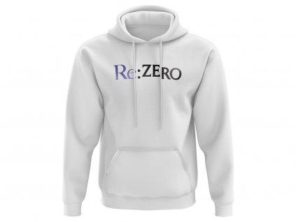 Re zero bílá