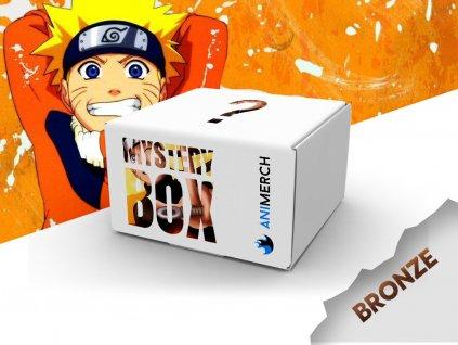 Naruto Mystery Broze