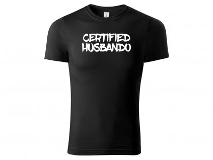 Certified husbando