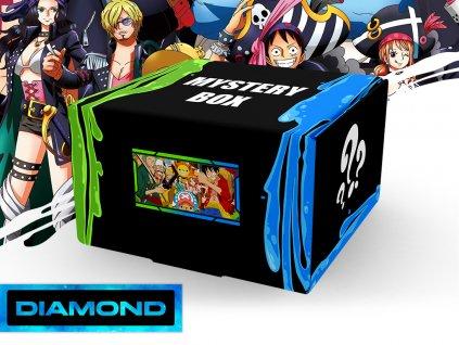 One Piece Mystery diamond