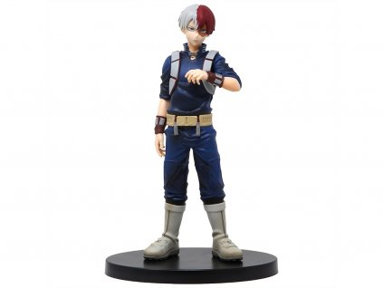 Figurka Shoto Todoroki Age of Heroes 2