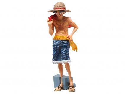 Figurka Monkey D Luffy