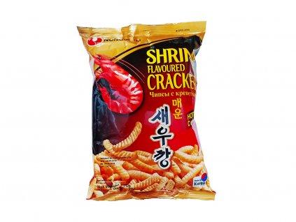 Cracker Spicy