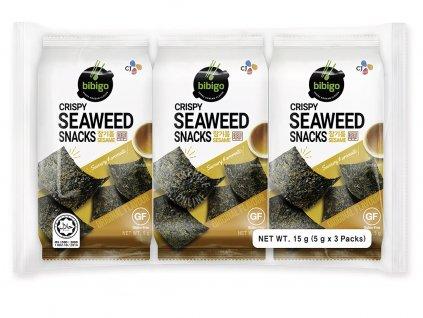 Crispy SeaWeed Snacks Sesame