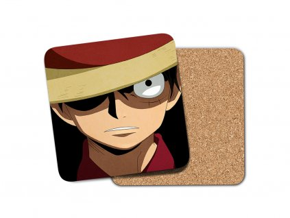 PODTÁCEK Serious Luffy na web
