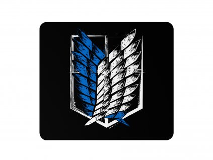 Wings of freedom (L)
