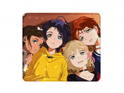 Characters (L)