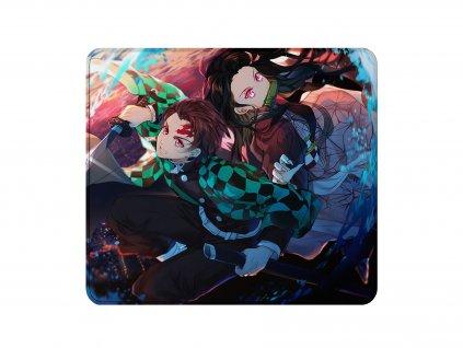 Tanjiro and Nezuko 2 (L)